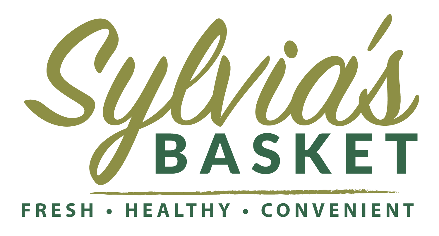 Sylvias Basket